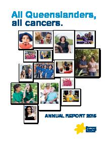 CCQ 2015 Annual Report