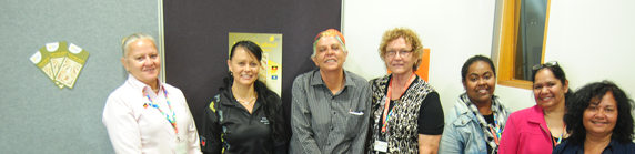 Queensland-based Aboriginal and Torres Strait Islander Health Professional travel grants.