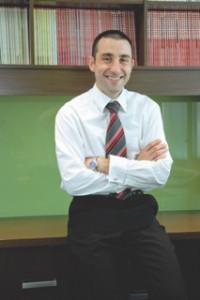 Dr Martin Wood, Neurosurgeon at Brisbane Clinical Neuroscience Centre, Mater Hospital Brisbane and Lady Cilento Children's Hospital