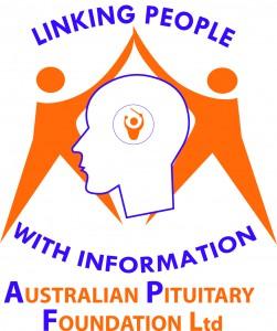 Australia Pituitary Foundation Ltd Logo