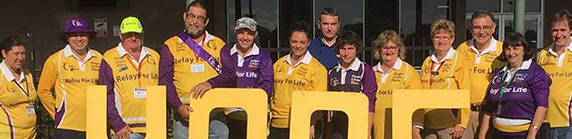 Tablelands Relay For Life