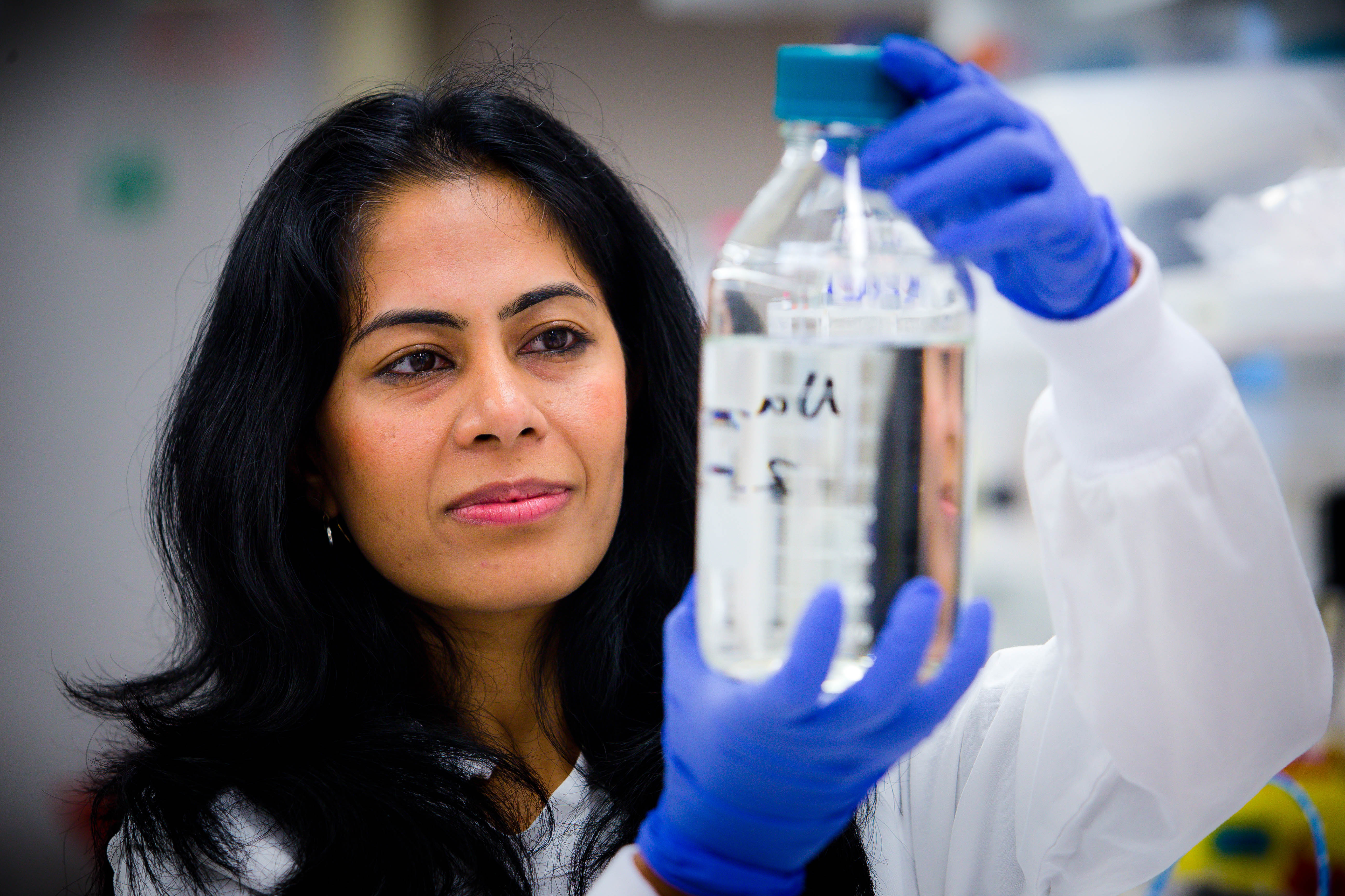 In Breakthrough Researchers Detect >> Research Grants Awarded To Help Find The Next Cancer Breakthrough