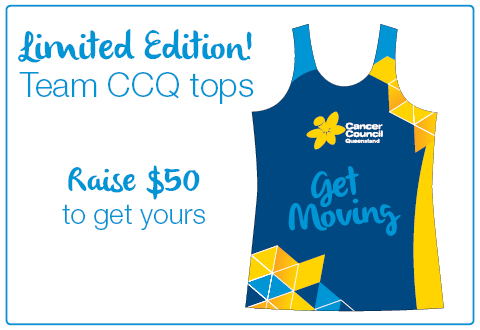 Limited Edition Team CCQ Tops