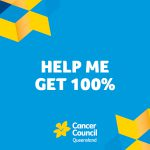 Help me get to 100%. Gold Coast Marathon