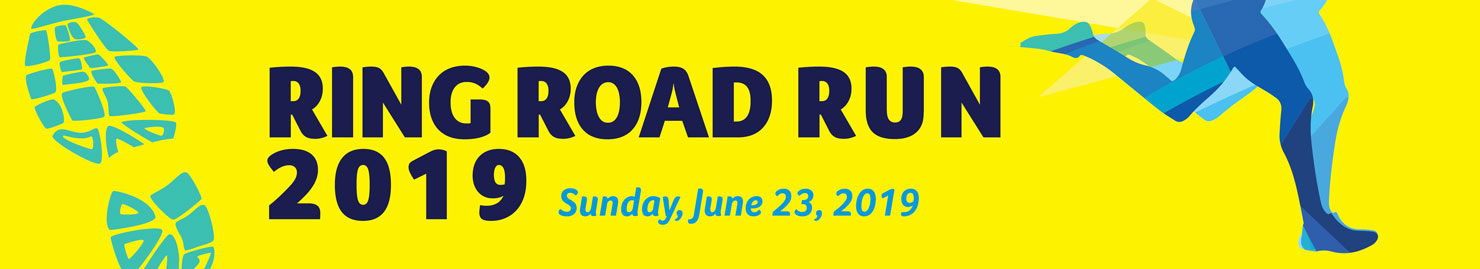 Ring Road Run 2019 - Sunday, June 23, 2019