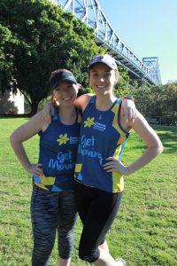 Join Team CCQ for Bridge to Brisbane