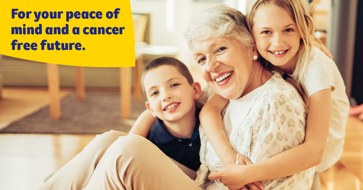 Cancer Council Queensland's Free Will Service