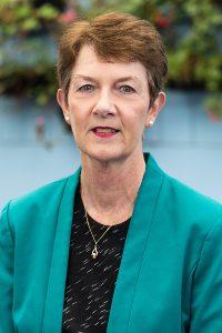 Cancer Council Queensland CEO